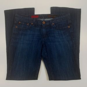 AG Adriano Goldschmied Jeans Size 28 the Club